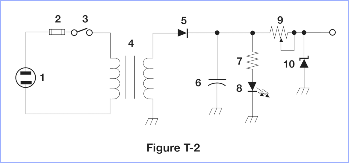 Wiring Diagram Symbols Valve Drawing Symbols 12v Ac To Dc ... on